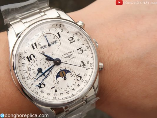 Longines Super Fake Replica 1:1