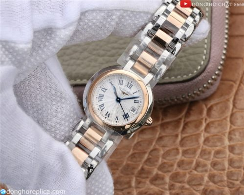 Longines Nữ Super Fake Replica 1:1