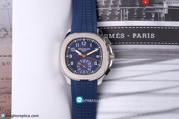 Đồng Hồ Thể Thao Patek Philippe