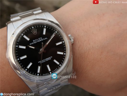 Đồng hồ Rolex Oyster Perpetual Super Fake
