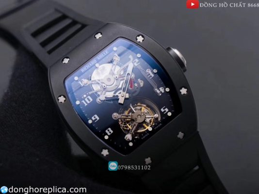 Richard Mille super fake replica 1:1