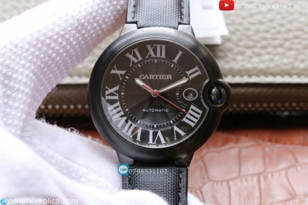 Cartier Ballon Bleu Super Fake