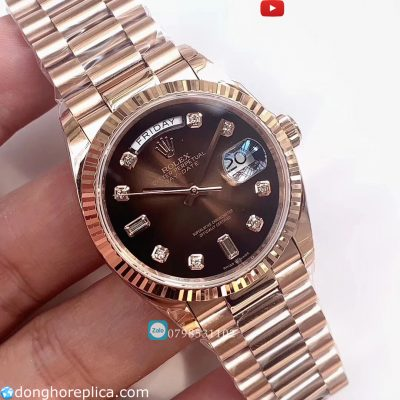 Rolex Day Date Super Fake